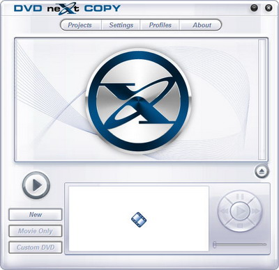 DVD neXt COPY neXt Tech Edition 4.5.0.6