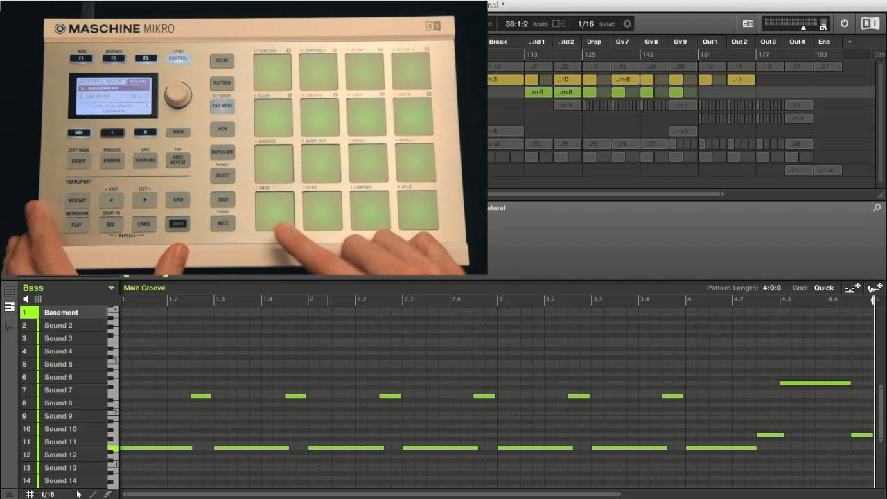 Music-Courses - Producer's Guide to Music Theory with Maschine (2014)