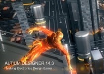 Altium Designer 14.3.20 Multilingual