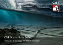CST Studio Suite 2014 SP5-NEWiSO