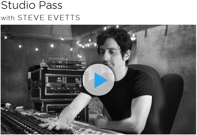 CreativeLIVE - Studio Pass