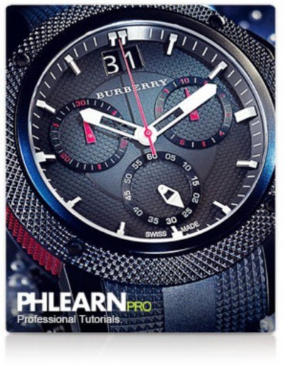 Phlearn - PRO Hipster Watch (2013) [repost]