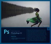 Adobe Photoshop CC 2014 v15.2 Multilingual x86/x64