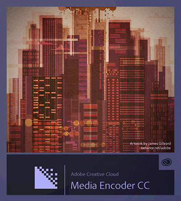 Adobe Media Encoder CC 2014 v8.0.0.173