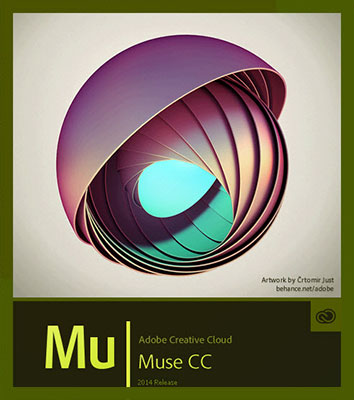 Adobe Muse CC 2014.0.0.328
