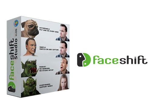 Faceshift Studio 2014.1.00 (x64)