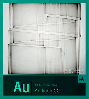 Adobe Audition CC 2014 v7.0 Multilingual MacOSX