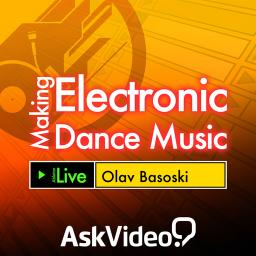 Ask Video Live 9 304 - Making Electronic Dance Music