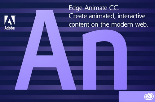 Adobe Edge Animate CC 2014 WiN