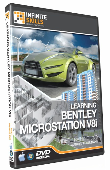 bentley microstation v8i crack