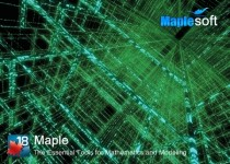 Maplesoft Maple 18.01 MacOsx
