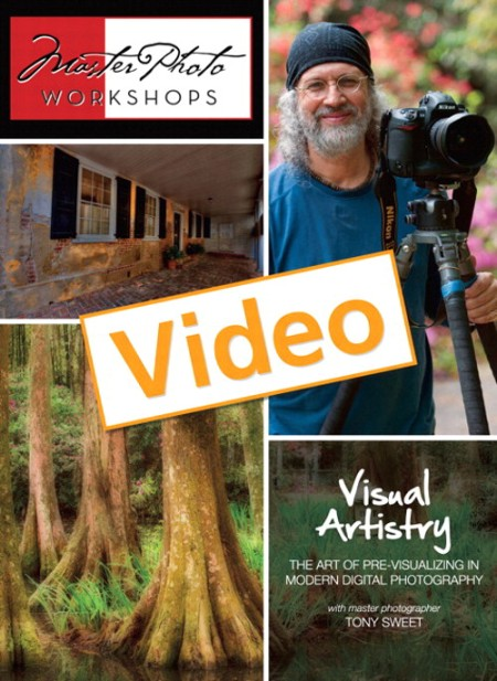 Peachpit Press - Visual Artistry The Art of Pre-Visualization in Modern Digital Photography