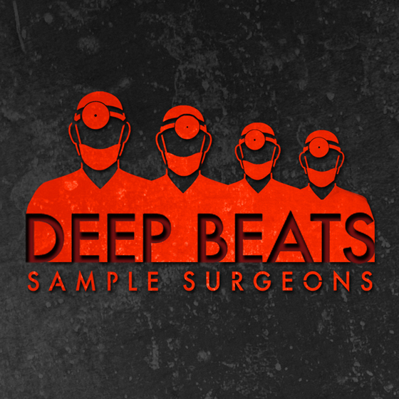 Sample Surgeons Deep Beats MULTiFORMAT