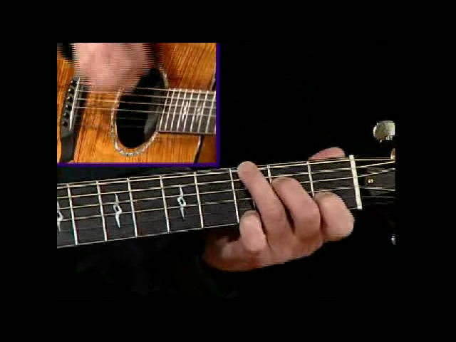 Easy Guitar Chords And Progressions
