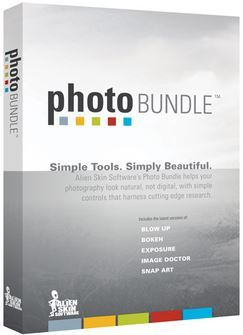 Alien Skin Photo Bundle (07.2014)