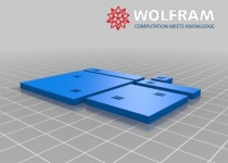 Wolfram research Mathematica 10.0.1 -MAGNiTUDE