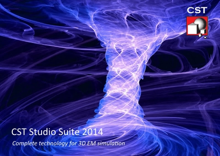CST Studio 2014 SP3 Update