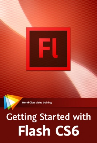 Video2Brain - Getting Started with Flash Professional CS6