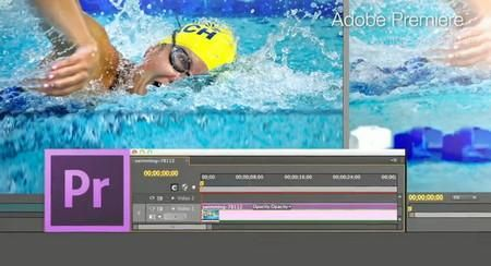 creativeLIVE - Adobe Premiere With Larry Jordan