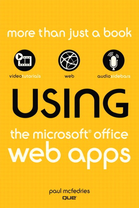 Que Video - Using the Microsoft Office Web Apps