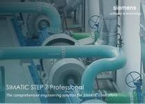 SIEMENS SIMATIC STEP 7 v5.5 SP3 Professional