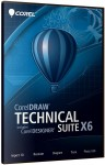 CorelDRAW Technical Suite X6 v16.4.2.1282 SP2 x86/x64