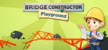 Bridge Constructor Playground RIP-Unleashed 桥梁工程师