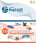 ESI ProCAST v2014.0 & Visual-Environment v9.6 for Linux64