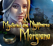 Mysteries and Nightmares Morgiana v3.20-TE 神秘噩梦:莫琪亚娜