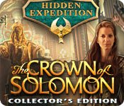 Hidden Expedition The Crown of Solomon Collectors Edition v1.0-TE 探秘远征7:所罗门之冠