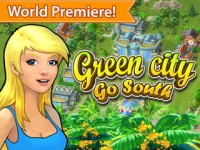 Green City Go South v1.0-TE 绿色城市:南行