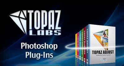 Topaz Photoshop Plugins Bundle DC 14.07.2014