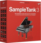 IK Multimedia SampleTank 3 v3.3 Win/Mac