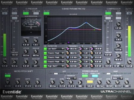 Groove3 - Eventide UltraChannel Explained