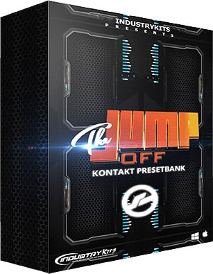 Industrykits The JumpOff Kontakt PresetBank KONTAKT