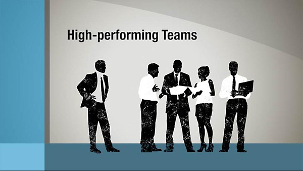 Lynda - Building High-Performance Teams