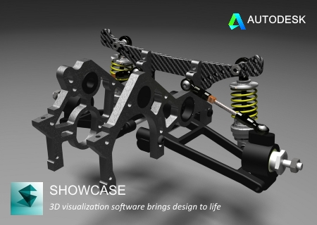 Autodesk Showcase 2015.2