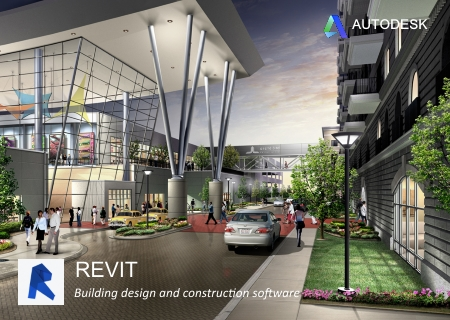 Autodesk REVIT Products 2015.2