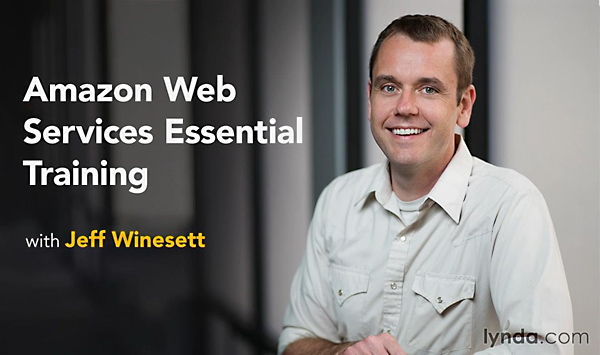 Lynda - Amazon Web Services Essential Training