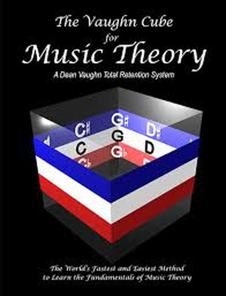 The Vaughn Cube for Music Theory