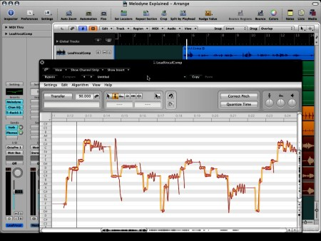 Groove3 - Melodyne Explained (Repost)