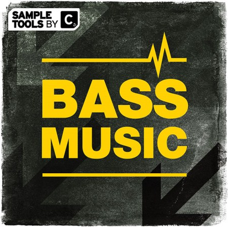 Sample Tools by Cr2 - Bass Music