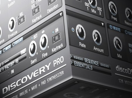 Groove3 - discoDSP Discovery Pro Explained