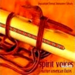 Bigga Giggas Spirit Voices: Native American Flutes KONTAKT screenshot