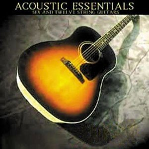 Bigga Giggas Accoustic Essentials Vol.1 KONTAKT screenshot