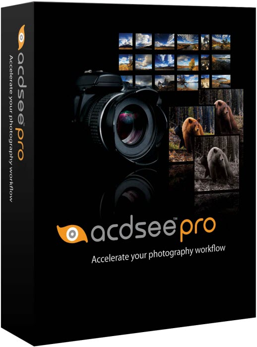 Portable ACDSee Pro 4.0.198 Final