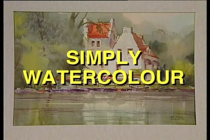 Simply Watercolour by Robert A Wade [repost]