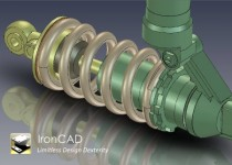 IronCAD Design Collaboration Suite 2014 v16.0 SP2 x32/x64