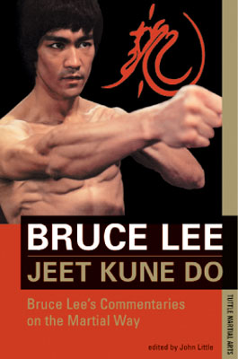 Bruce Lee - Jeet Kune Do Complete