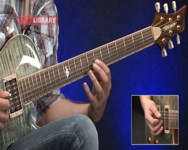 Lick Library - Tom Quayle - 51 Killer Fusion Licks
